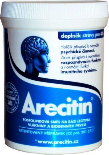AREKO Arecitin doplněk stravy pro 40+