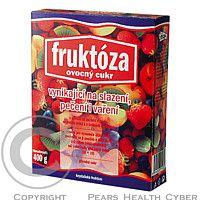 ASP CZECH Fruktóza ovocný cukr 400g dia