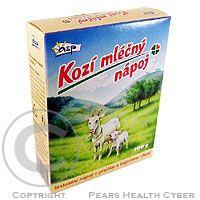 ASP CZECH Kozí mléčný nápoj 100g