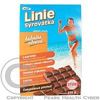 ASP CZECH Syrovátka sušená Linie Čokoláda ASP 350 g