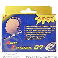 AVICENNA Co. Anti Ethanol 07 AE-07 5x2kapsle