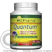 #156 для logo design for quantum pharmaceuticals от gfxbucket