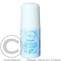MISSIVA, spol. s.r.o., Ledový Deo parfém Coton Milk 50 ml Chladivý deodorant pro ženy