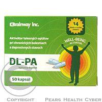 BRAINWAY Brainway DL-PA cps.50