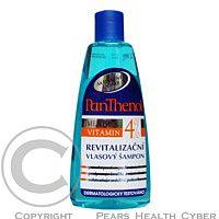VIVACO Panthenol Revitalizační šampon 250ml