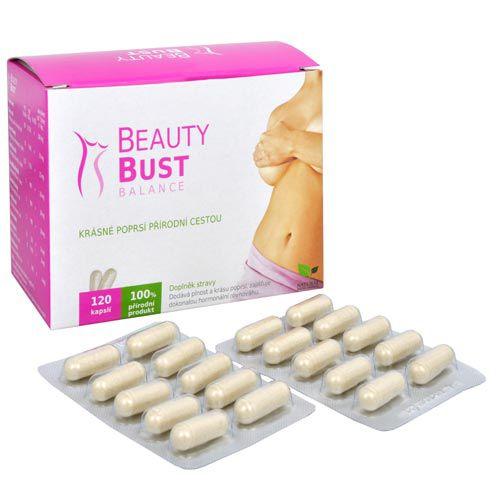 UNIOS PHARMA Beauty Bust Balance cps.120