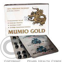 STŘELEC Mumio - Dragon Power tbl. 30