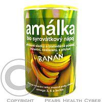 AROMATIS, Amálka BIO syrovátkový nápoj 500 g banán