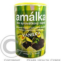 AROMATIS, Amálka BIO syrovátkový nápoj 500 g vanilka