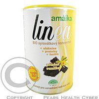 AROMATIS, AMÁLKA LINEA BIO syrovátkový koncentrát vanilka 400g