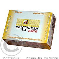 VÁCLAV GRULICH + SYN Apiglukan extra cps .30