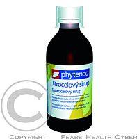 NEOFYT Phyteneo Jitrocelový sirup 250 ml