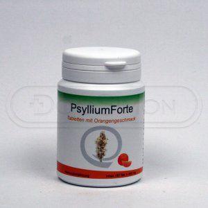 Anona-Nahrmittel C.L. Schlosach PsylliumForte tablety s příchutí pomeranče tbl.180