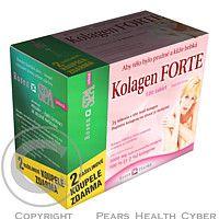 RosenPharma Rosen Kolagen Forte tbl. 120 + 2 RosenSpa zelená koupel