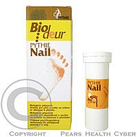 BIOPREPARÁTY Chytrá houba Pythie Biodeur Nail 3x3g