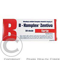 ZENTIVA B-Komplex forte Zentiva drg.20