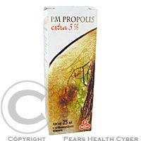 PURUS MEDA PM Propolis extra 5 % spray 25 ml