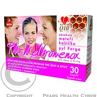 PURUS MEDA Melbromenox pro ženy cps.30