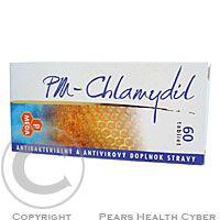 PURUS MEDA PM Chlamydil tbl. 60