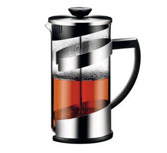Tescoma Konvice na čaj a kávu TEO 1.0 l cena od 399 Kč