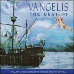 VANGELIS JON The Best Of (cover version)