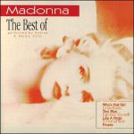 MADONNA The Best Of Cover Version