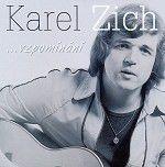 ZICH KAREL .vzpomínání