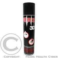 LEROY CZECH Repelent PREDATOR 3D spray 300ml