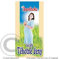 MEDIATE Apotheke Těhotné ženy čaj 20x1.5g n.s