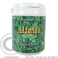 SUSTAINABLE AGRICULTURE Alfalfa 80 g