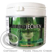 CRE AGRI Mladý ječmen Green Barley 200g