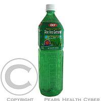 OKF CORPORATION ALOE VERA OKF Natural 1.5l bez cukru