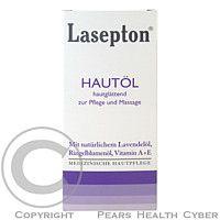 APOMEDICA GMBH & CO.KG Dr.Bohm Lasepton olej na kůži 200ml