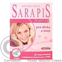 SANAMED Sarapis Mensis cps.60
