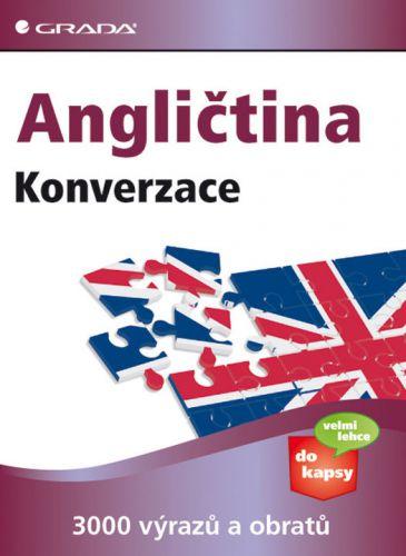Cribbin Lise, Schmidt Brenda: Angličtina-Konverzace cena od 110 Kč