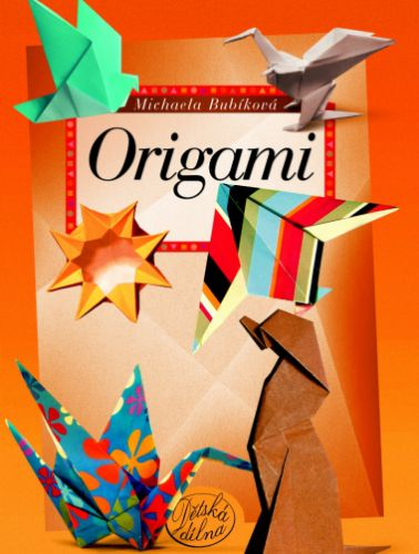 Computer Press Origami cena od 214 Kč