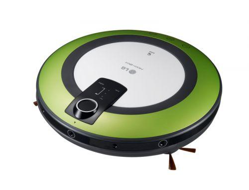 LG VR5906LM Hom-Bot cena od 0 Kč