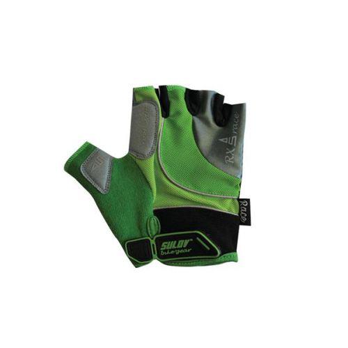 Sulov cyklistické rukavice RX RACE velikost L