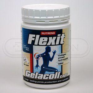 Nutrend Flexit Gelacoll 360 tablet