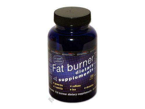 Promil Fat Burner 120 kapslí