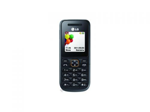 LG A100 cena od 0 Kč