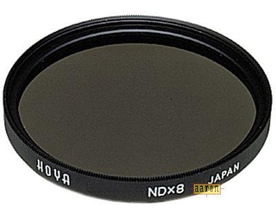 Hoya NDx8 77mm HMC