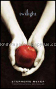 Stephenie Meyer: Twilight cena od 250 Kč