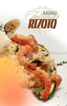 Alvarez Momi: Talianske rizoto cena od 269 Kč