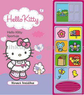 Hello Kitty Hello Kitty sportuje cena od 149 Kč