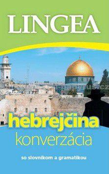 Lingea Hebrejčina konverzácia cena od 187 Kč