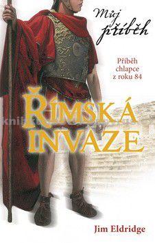 EGMONT Můj příběh Římská invaze cena od 59 Kč