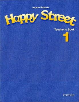 Maidment Stella: Happy Street 1 Teacher´s Book cena od 241 Kč