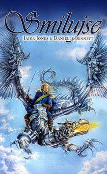 Jones Jaida, Bennett Danielle: Smilujse cena od 118 Kč