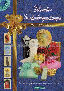 Radka Křivánková: Ozdobné balení dárků cena od 191 Kč